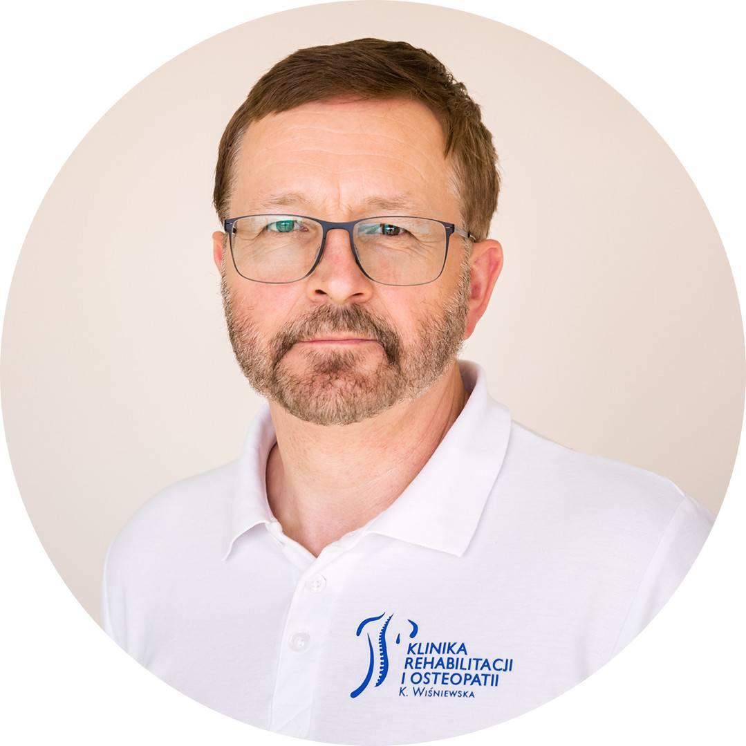 stanisław baszak mgr fizjoterapii
